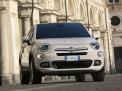Fiat 500X 2014 года