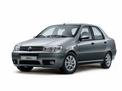 Fiat Albea 2006 года