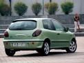 Fiat Bravo 2001 года