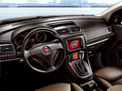 Fiat Croma 2008 года