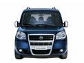 Fiat Doblo 2007 года