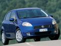 Fiat Grande Punto 2005 года