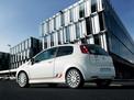 Fiat Grande Punto 2008 года