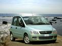 Fiat Multipla 2004 года