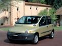 Fiat Multipla 2006 года
