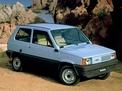 Fiat Panda 1980 года