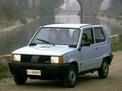 Fiat Panda 1986 года