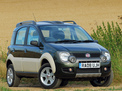 Fiat Panda 2006 года