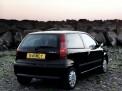 Fiat Punto 1999 года