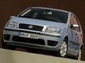 Fiat Punto 2010 года