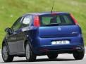 Fiat Punto 2012 года