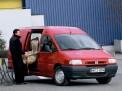 Fiat Scudo 2006 года
