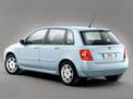 Fiat Stilo 2001 года