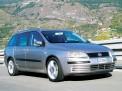 Fiat Stilo 2007 года