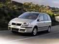 Fiat Ulysse 2010 года