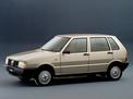 Fiat Uno 1983 года
