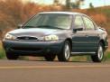 Ford Contour 2002 года