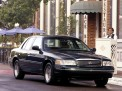 Ford Crown Victoria 2011 года