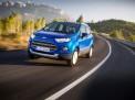 Ford EcoSport 2012 года