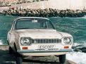 Ford Escort 1968 года