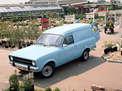 Ford Escort 1975 года
