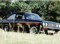 Ford Escort 1976 года