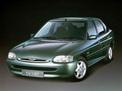 Ford Escort 1995 года
