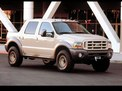 Ford Excursion 1999 года