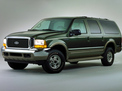 Ford Excursion 2000 года