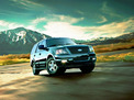 Ford Expedition 2005 года