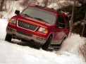 Ford Expedition 2009 года