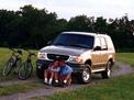 Ford Explorer 1995 года