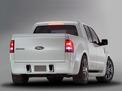 Ford Explorer 2004 года