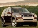 Ford Explorer 2010 года