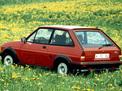 Ford Fiesta 1984 года