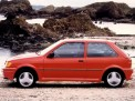 Ford Fiesta 1996 года