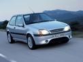Ford Fiesta 2000 года