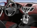 Ford Fiesta 2014 года