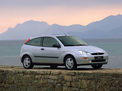 Ford Focus 1998 года