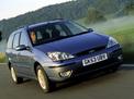 Ford Focus 2001 года