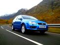 Ford Focus 2004 года