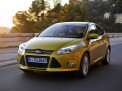 Ford Focus 2014 года
