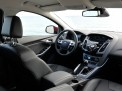 Ford Focus 2014 года