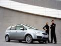 Ford Focus C-MAX 2003 года
