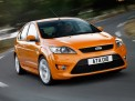 Ford Focus ST 2011 года