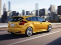 Ford Focus ST 2015 года