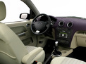 Ford Fusion 2006 года