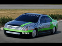 Ford Fusion 2007 года