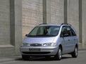 Ford Galaxy 1995 года