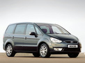 Ford Galaxy 2006 года
